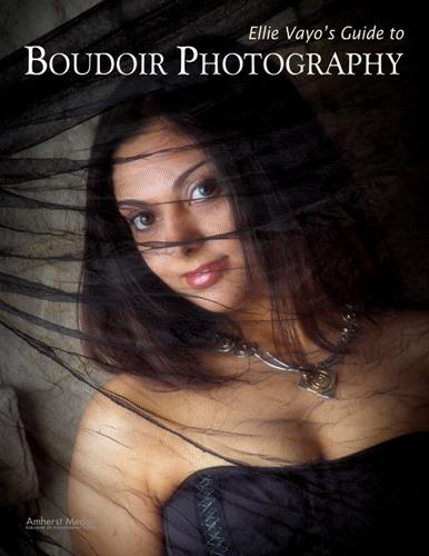 boudoir book cover
